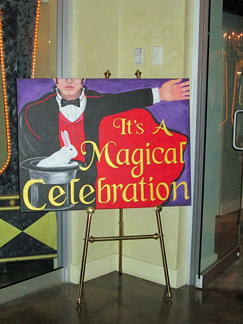 Magical Celebration Poster - 1 IMG_3497