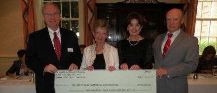 Donation,2012